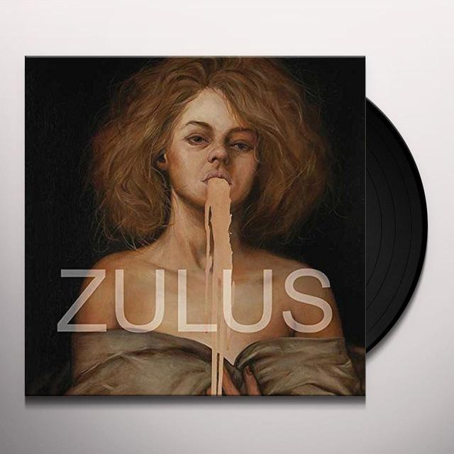 Zulus II Vinyl Record