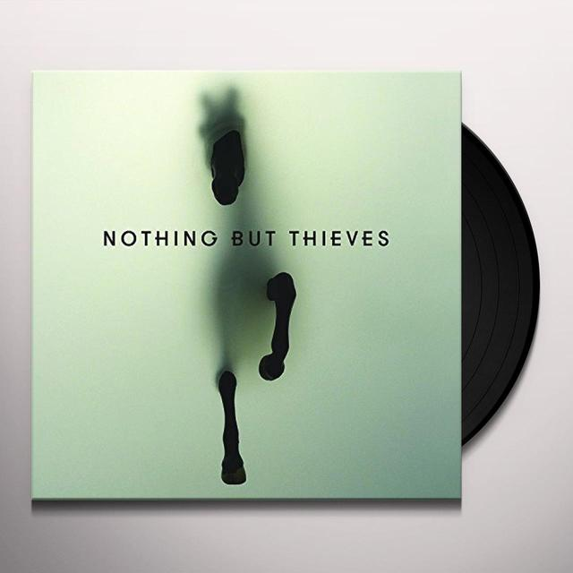 NOTHING BUT THIEVES Vinyl Record - UK Import