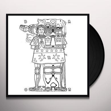 Baron TORPOR Vinyl Record