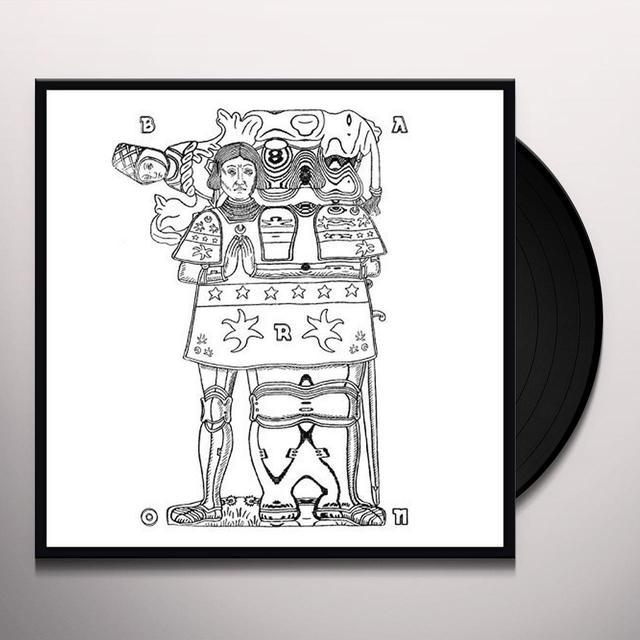Baron TORPOR Vinyl Record - UK Import