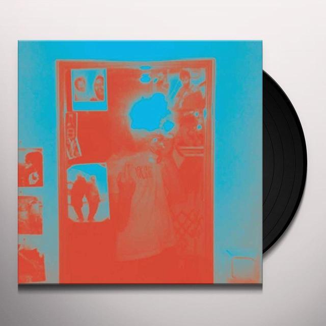 Samling SEN GLOMMER JAG HUR DU SER UT Vinyl Record