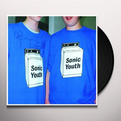 Sonic Youth GOO Vinyl Record - UK Release