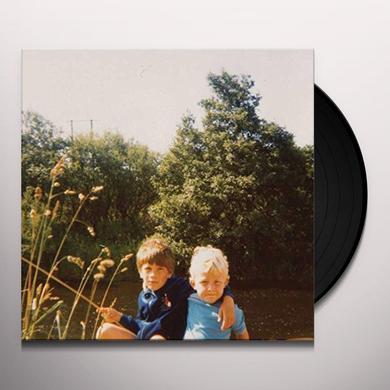 RADIATOR HOSPITAL/MARTHA Vinyl Record - UK Import