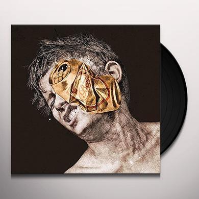 Sofy Major WASTE Vinyl Record