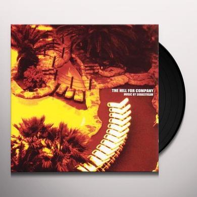 Sodastream HILL FOR COMPANY Vinyl Record - UK Import