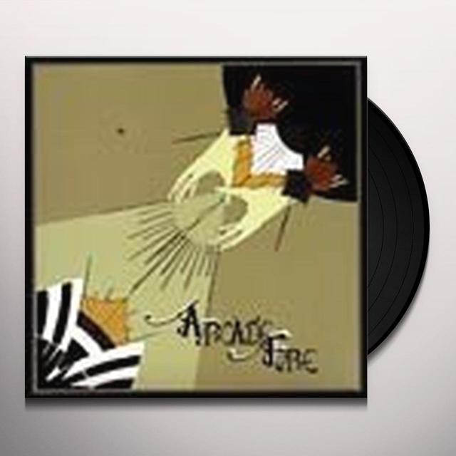 Arcade Fire LAIKA Vinyl Record - UK Release