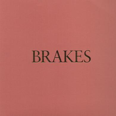 Brakes GIVE BLOOD Vinyl Record