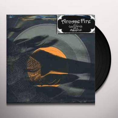Arcade Fire COLD WIND Vinyl Record - UK Release