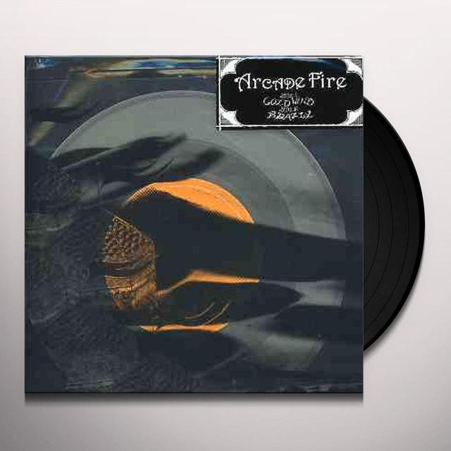Arcade Fire COLD WIND Vinyl Record - UK Import