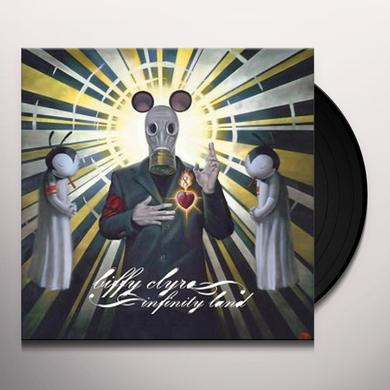 Biffy Clyro INFINITY LAND Vinyl Record - UK Import