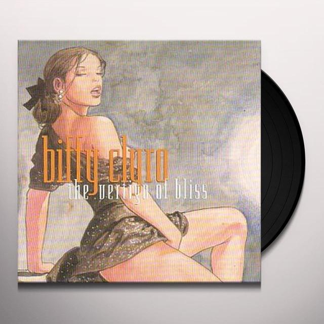 Biffy Clyro VERTIGO OF BLISS Vinyl Record - UK Import