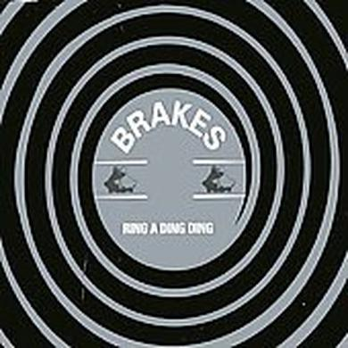 Brakes RING A DING DING Vinyl Record