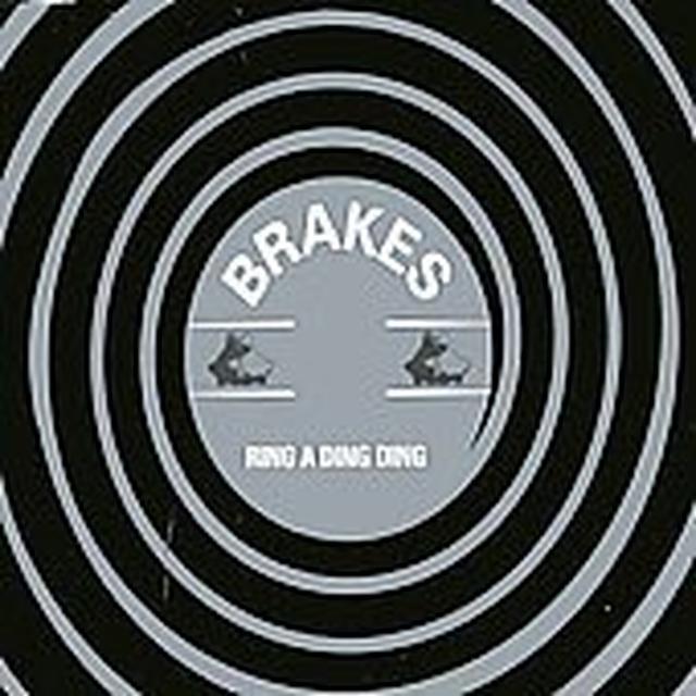 Brakes RING A DING DING Vinyl Record
