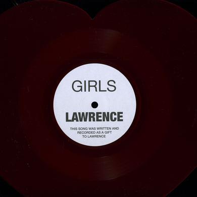 Girls LAWRENCE Vinyl Record