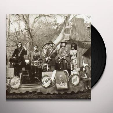 The Raconteurs CONSOLERS OF THE LONELY Vinyl Record - UK Release