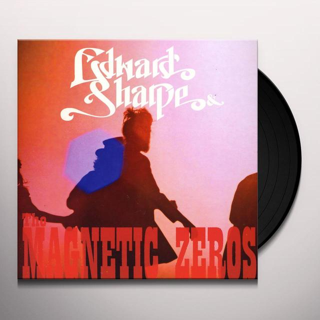 Edward Sharpe & The Magnetic Zeros 40 DAY DREAM Vinyl Record - UK Import