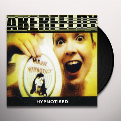 Aberfeldy HYPNOTISED Vinyl Record - UK Import