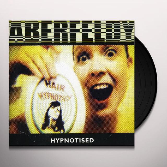 Aberfeldy HYPNOTISED Vinyl Record - UK Import