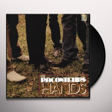 The Raconteurs HANDS PT. 2 Vinyl Record - UK Release
