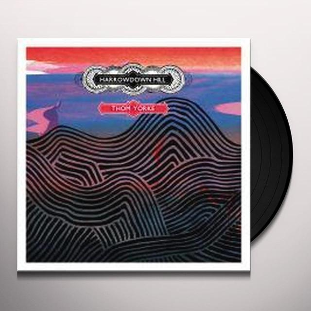 Thom Yorke HARROWDOWN HILL Vinyl Record - UK Release