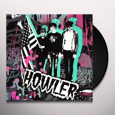 Howler THIS ONE'S DIFFERENT Vinyl Record