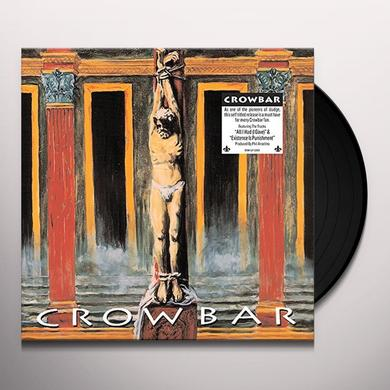 CROWBAR Vinyl Record