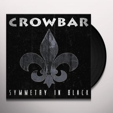 Crowbar SYMMETRY IN BLACK Vinyl Record