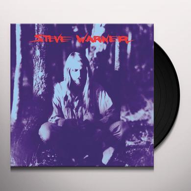 STEVE WARNER Vinyl Record
