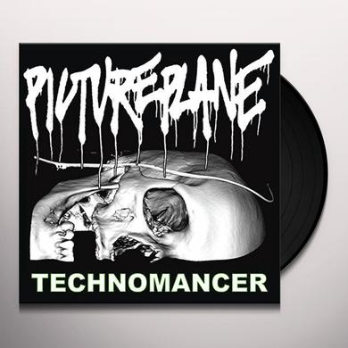 Pictureplane TECHNOMANCER Vinyl Record