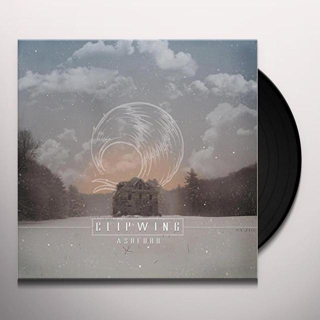 Clipwing ASHFORD Vinyl Record