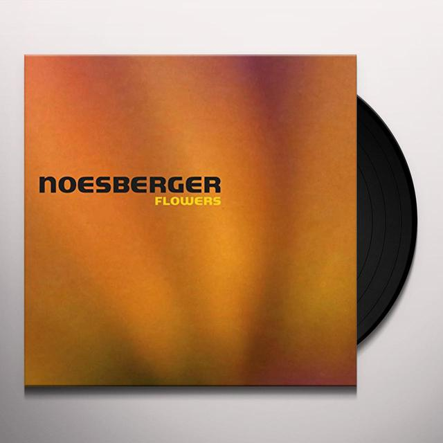 NOESBERGER FLOWERS Vinyl Record