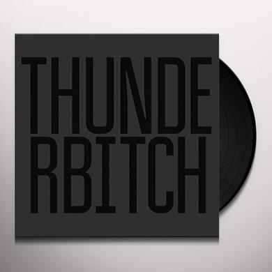 THUNDERBITCH Vinyl Record