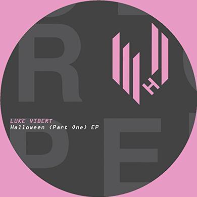 Luke Vibert HALLOWEEN (PART ONE) Vinyl Record