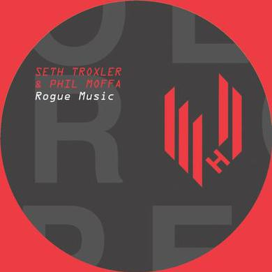 Seth Troxler, Phil Moffa ROGUE MUSIC Vinyl Record