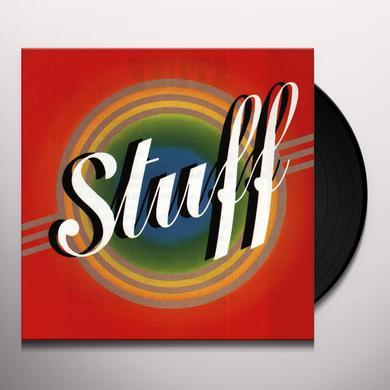 STUFF Vinyl Record