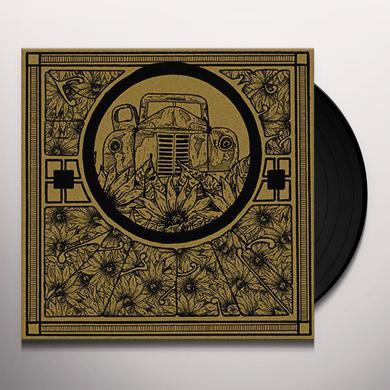 OLD MAN LIZARD Vinyl Record
