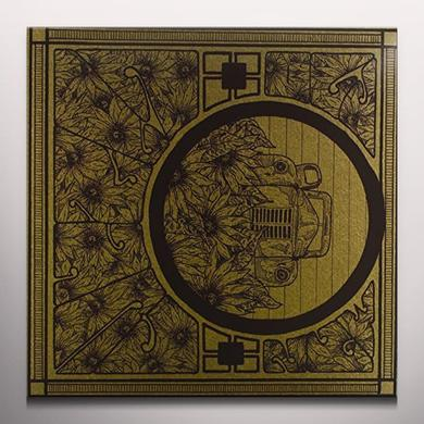 OLD MAN LIZARD: GREEN VINYL Vinyl Record - Colored Vinyl, Italy Import