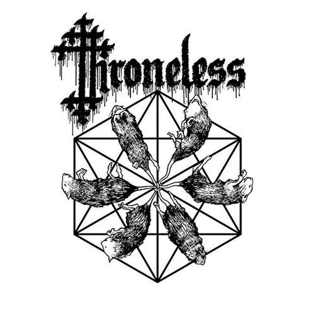 THRONELESS Vinyl Record