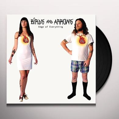 Birds and Arrows EDGE OF EVERYTHING Vinyl Record