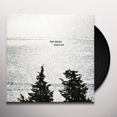 Necks VERTIGO Vinyl Record