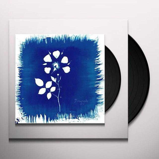 Painted Zeros FLORIOGRAPHY Vinyl Record