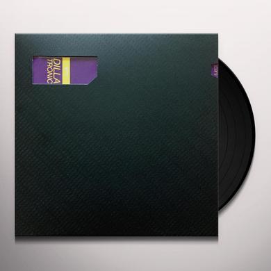 J Dilla DILLATRONIC 1 Vinyl Record