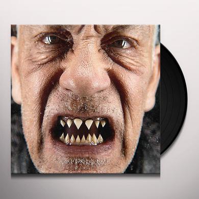 John Malkovich / Sandro / Eric Alexandrakis LIKE A PUPPET SHOW Vinyl Record