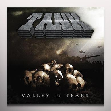 Tank VALLEY OF TEARS Vinyl Record