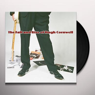 FALL & RISE OF HUGH CORNWELL Vinyl Record