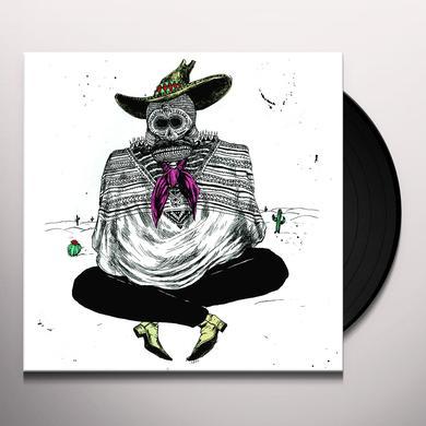Adam Levy NAUBINWAY Vinyl Record