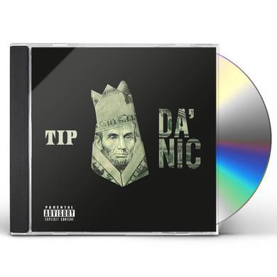 T.I. DA 'NIC CD