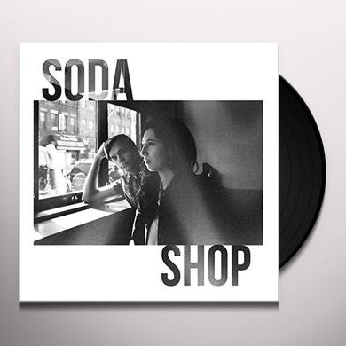 SODA SHOP Vinyl Record