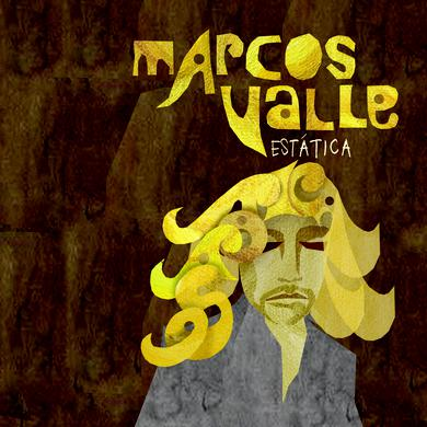 Marcos Valle ESTATICA Vinyl Record