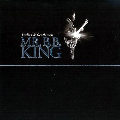 LADIES & GENTLEMEN MR B.B. KING Vinyl Record